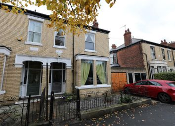 Thumbnail 4 bed semi-detached house for sale in Marlborough Avenue, Princes Avenue, Hull
