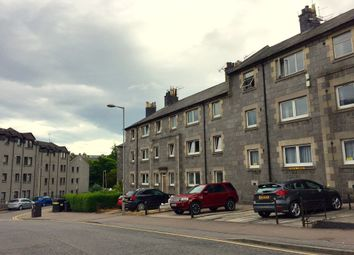 Thumbnail 3 bedroom flat for sale in Hardgate, Aberdeen