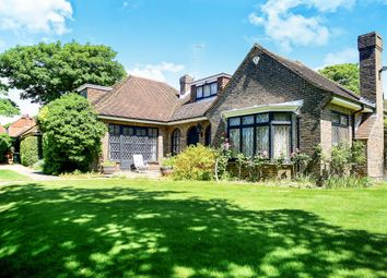 Thumbnail 4 bed detached house for sale in The Green, Rottingdean, Brighton