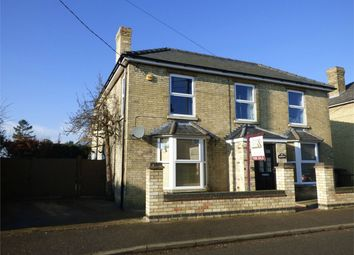 Thumbnail 5 bedroom detached house for sale in High Street, Colne, Huntingdon