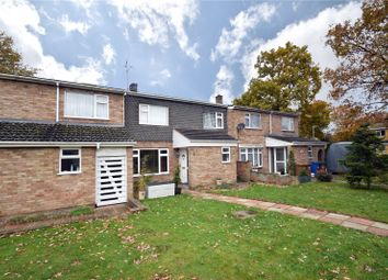 Thumbnail 4 bed terraced house for sale in Glebewood, Bracknell, Berkshire