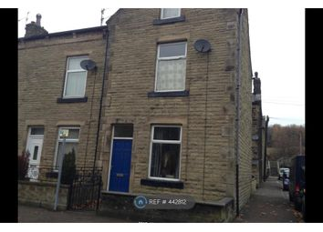 Thumbnail 3 bed end terrace house to rent in Cambridge Street, Todmorden