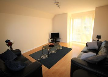 3 bed flat to rent in Bannermill Place, Aberdeen AB24