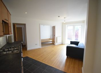 Thumbnail 2 bed flat to rent in Alfred Street, Roath, Cardiff