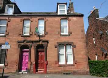 Thumbnail 6 bed property for sale in Rae Street, Dumfries