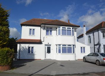4 bed detached house for sale in Eastern Avenue East, Romford RM1