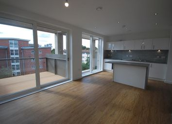 Thumbnail 2 bed flat to rent in 205 City Road, Hulme, Manchester