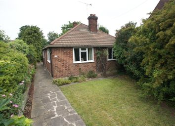 Thumbnail 4 bed bungalow for sale in Albany Road, Belvedere, Kent