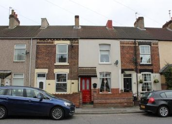 Thumbnail 2 bedroom terraced house for sale in Bentley Road, Doncaster, South Yorkshire