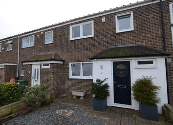 Thumbnail 3 bed terraced house for sale in Lingey Close, Sidcup