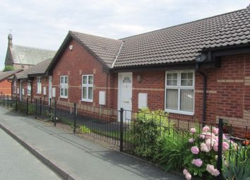 Thumbnail 2 bed property for sale in The Green, Astbury Street, Congleton