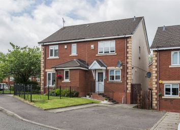 Thumbnail 2 bed semi-detached house for sale in Birdsfield Street, Hamilton, South Lanarkshire