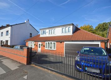 Thumbnail 4 bed detached house for sale in Newmarket Road, Ashton-Under-Lyne