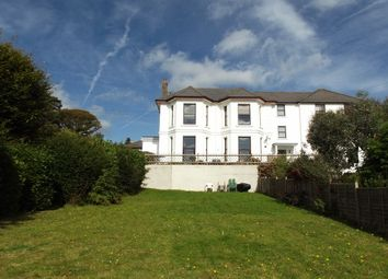 Thumbnail 1 bedroom flat to rent in Second Drive, Teignmouth