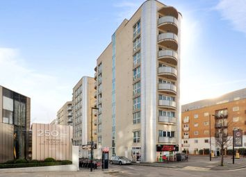Thumbnail 2 bed flat to rent in Ability Towers, 1 Macclesfield Road, London