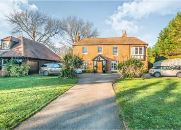 6 bed detached house for sale in Common Road, Dorney, Windsor SL4