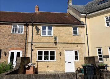 The Old Hall Site, Brinsley Close, Sturminster Newton, Dorset DT10. 2 bed terraced house