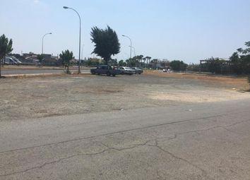 Thumbnail Land for sale in Kato Polemidia, Limassol, Cyprus