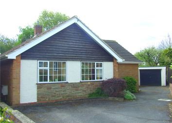 Thumbnail 3 bedroom detached bungalow for sale in Whiteway, Allestree, Derby