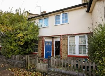 Thumbnail 2 bed terraced house to rent in Derinton Road, London