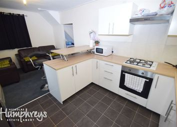 Thumbnail 4 bedroom shared accommodation to rent in Tunbridge Drive, Newcastle-Under-Lyme