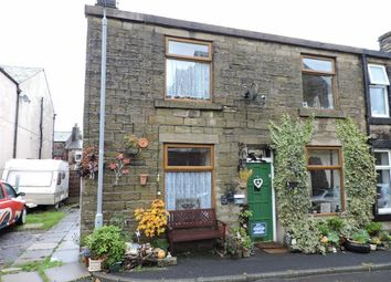 Thumbnail 2 bed end terrace house for sale in Holt Street West, Ramsbottom, Greater Manchester
