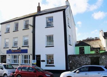 Thumbnail 2 bed terraced house for sale in The Quay, Appledore, Bideford