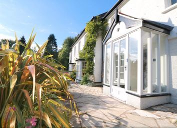 Thumbnail 4 bed cottage for sale in Lee, Ilfracombe