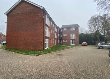 47 Vicarage Close, Northolt UB5. 1 bed flat for sale