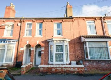 Thumbnail 3 bed terraced house for sale in Sincil Bank, Lincoln, Lincolnshire
