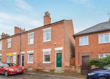 Thumbnail 2 bed town house for sale in Lower Cambridge Street, Loughborough