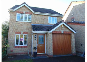 Thumbnail 3 bed detached house for sale in Lawers Avenue, Oldham