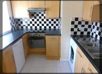 Thumbnail 2 bed flat to rent in Danes Drive, Hessle, Hull