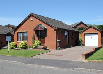 Thumbnail 2 bed bungalow for sale in South Dumbreck Rd, Kilsyth