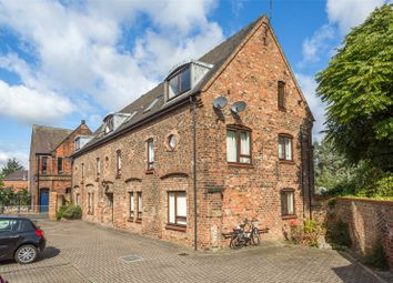 Thumbnail 2 bed flat for sale in Oliver Mews, Dalton Terrace, York, North Yorkshire