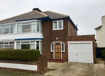 Thumbnail 3 bed semi-detached house for sale in Whitton Road, Fairfield, Stockton-On-Tees