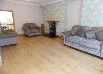 Thumbnail 3 bed terraced house for sale in Other Street, Ynysybwl, Pontypridd