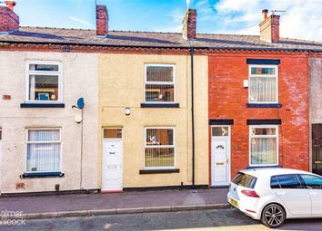 Thumbnail 2 bed terraced house to rent in Oxford Street, Leigh, Lancashire