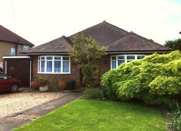 Thumbnail 3 bed bungalow for sale in Broomwood Road, Orpington