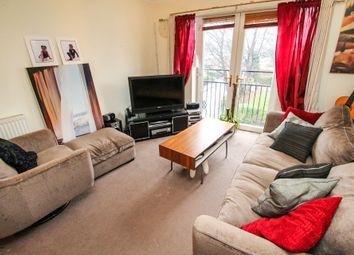 Thumbnail 2 bed flat to rent in Vesper Road, Kirkstall, Leeds