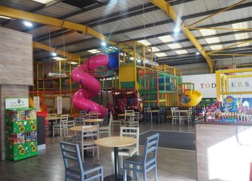 Thumbnail Commercial property for sale in Day Nursery & Play Centre BD8, West Yorkshire