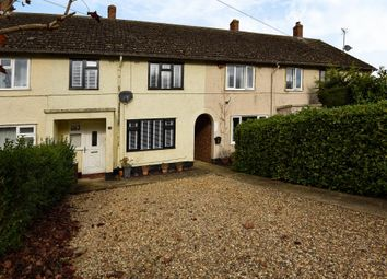 Thumbnail 3 bed terraced house for sale in Glen Close, Stratton Audley