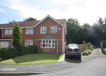 Thumbnail 3 bed property for sale in Thornton Lea, Pelton, Chester Le Street