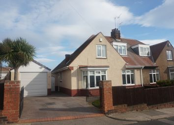 Thumbnail 3 bed semi-detached house for sale in Birchfield Road, Sunderland
