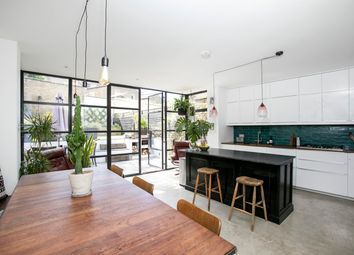 Thumbnail 4 bed property for sale in Lowden Road, Herne Hill, London