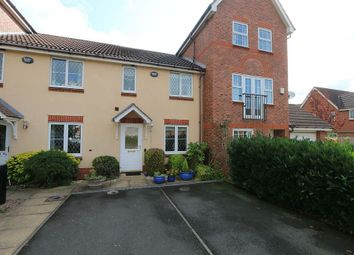 Thumbnail 2 bed terraced house for sale in Elm Road, Sutton Coldfield, West Midlands