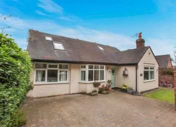 Thumbnail 4 bed detached house for sale in Middlewalk, Bellemonte Road, Frodsham, Cheshire