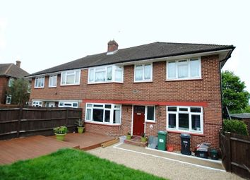 Thumbnail 2 bed maisonette for sale in Bell Crescent, Coulsdon