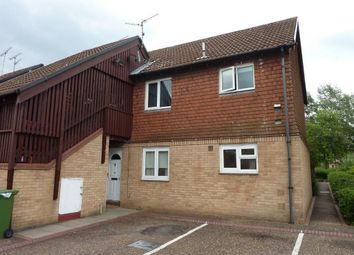 Thumbnail 2 bedroom flat for sale in Gostwick, Orton Brimbles, Peterborough
