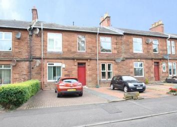Thumbnail 1 bed flat for sale in Fairyhill Road, Kilmarnock, East Ayrshire